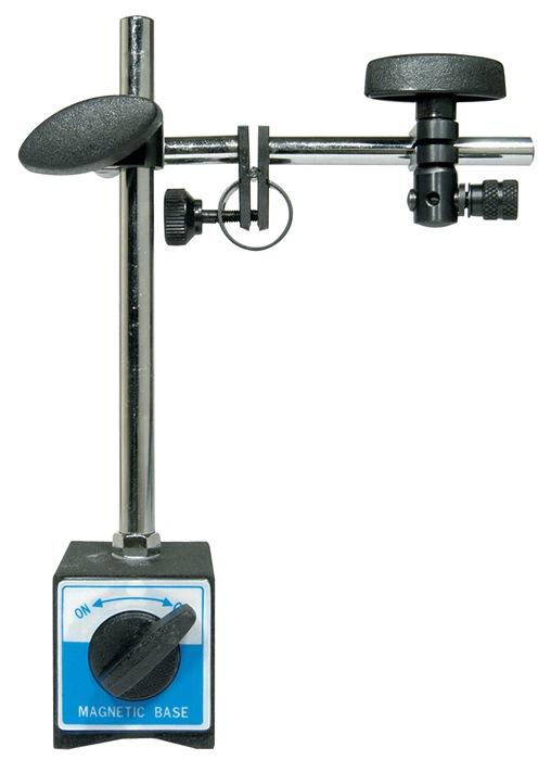 Magnetisch meetstatief totale H.180mm actieradius 150mm PROMAT