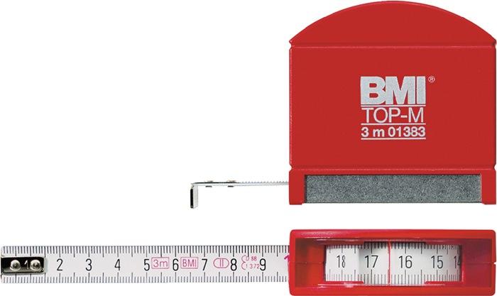 Rolbandmaat TOP-M 2m BMI