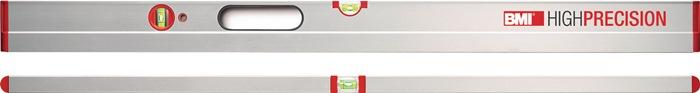 Waterpas SUPERROBUST R 1000 L.100cm alu. 4Kammerprofil BMI
