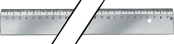 Vouwmeters | duimstokken
