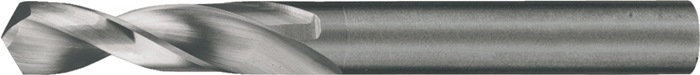 Spiraalboor DIN6539 type N d.3,2mm VHM PROMAT