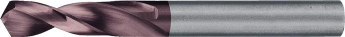 Spiraalboor DIN6539 type N d.3mm VHM TiAIN PROMAT