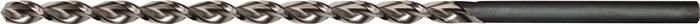 Spiraalboor DIN1869 type TS d.1mm HSS diepgat PROMAT