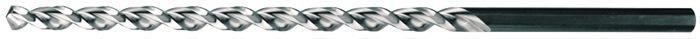 Spiraalboor DIN1869 type TS d.3,5mmx265mm HSS diepgat PROMAT