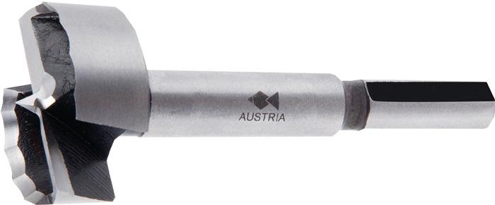 Wave Cutter Wave Cutter 15mm tot.l. 90mm schacht 8 Fisch-Tools