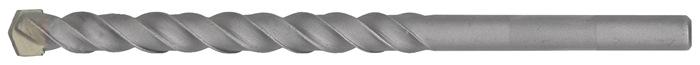Steenboren ISO 5468 d. 8mm lengte 120mm ronde schacht PROMAT