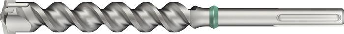 Hamerboor SDS-Max Y-Cutter Ergo 0,25mm werkl. 800mm tot.lengte920mm licht