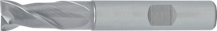 Schachtfrees DIN6527 L d.5mm VHM 2 sneden lang PROMAT