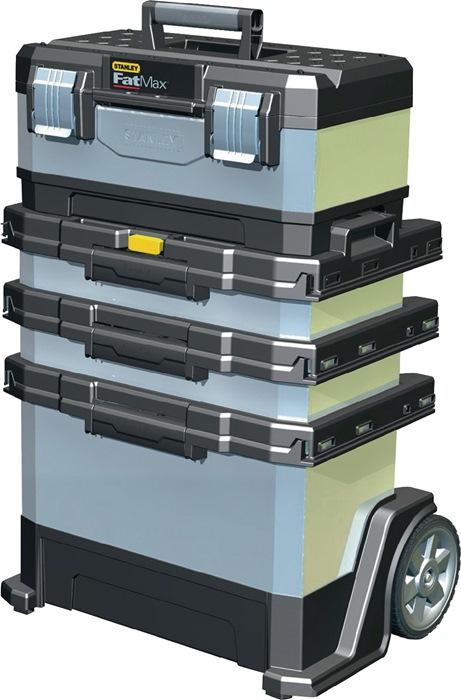 Trolley koffers