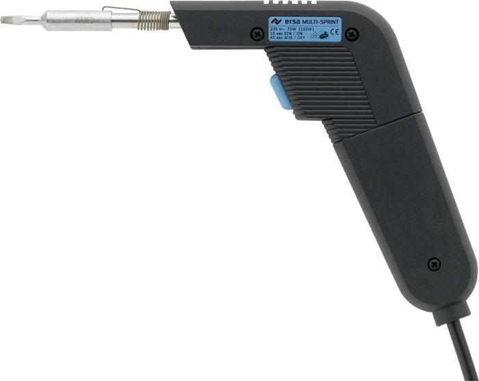Elektrisch snelpistool Multi Sprint 150/75W Ersa ERSA