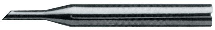 Soldeerpunt ERSADUR 162 LD/SB afgeschuind 3,6mm v. soldeerb.Multitip15W/tip260BD