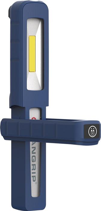 LED-accuwerklamp UNIPEN 3,7V/750 mAh-Li-ion accu 80/50lm m.spot IP20 COB LED