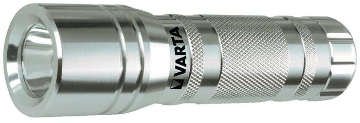 Staaflicht premium LED 0,5W 30lm lichtafst.36m VARTA