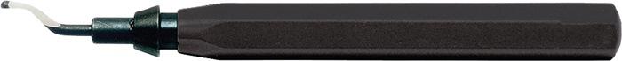 Ontbramingsgereedschap UniBurr Type MB2000 zwart