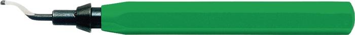 Ontbramingsgereedschap UniBurr Type MB2000 groen