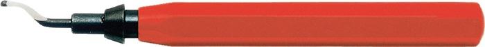 Ontbramingsgereedschap UniBurr Type MB2000 rood