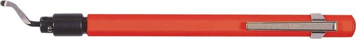 Ontbramingsgereedschap UniBurr Type UB2000 rood