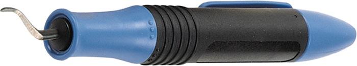 Ontbramingsgereedschap GloBurr Type E blauw