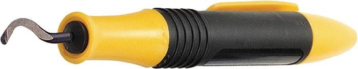 Ontbramingsgereedschap GloBurr Type E geel