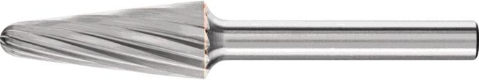 Stiftfrees vorm L KEL 12x25mm schacht-d.6mm HM vertanding 3 PFERD