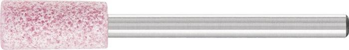 Slijpstift korr.100 d.3xH.6mm cil. schacht-d.3mm Pferd