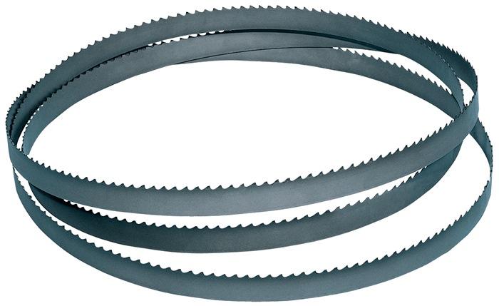 Metaalzaaglint Vario 528 L.3660xB.27xD.0,9mm HSS-Co M42 5-8t. WIKUS