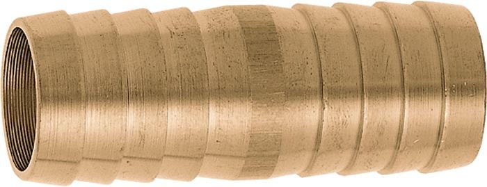 Slangverbinding 1 inch-25mm 1 inch 25mm ZV GEKA