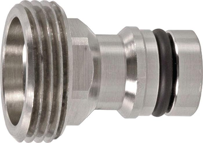 Slangkoppeling Geka-Ideal AG 3/4 3/4 AG GEKA