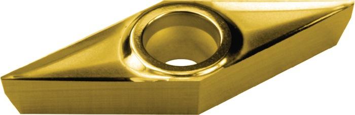 Draaibeitel VCGT110304-AL UNI10 bewerking aluminium PROMAT