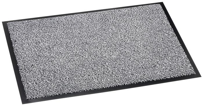 Vuilvangmat grijs B400xL600mm 600g/m²