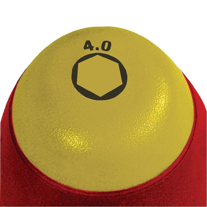 Dpsl. IEC60900:2004 VDE 6kt. SW13mm tot.L243mm gbr. bi.bo. mr.cmp.grp. gv.usp.