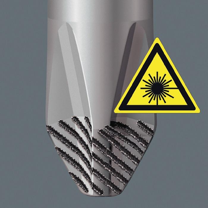 Schr.dr. 160i 3K 0,6x3,5x100mm VDE-slf.3,5x100mm t.L181mm r.sch.mr.cp.gr.mt.ind.