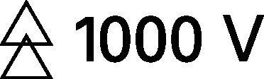 Kracht-zijsnijtang DIN ISO5749 L.200mm VDE m.2-comp. hndgrn chroom