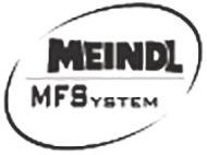 Trekkingschoen Nevada MFS mt.39(6) Veloursleer/mesh Gore-Tex® antraciet
