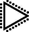Diamantnaaldvijl FEPA-norm D126 L.70mm gemiddeld 3KT tot. lengte 140mm PFERD