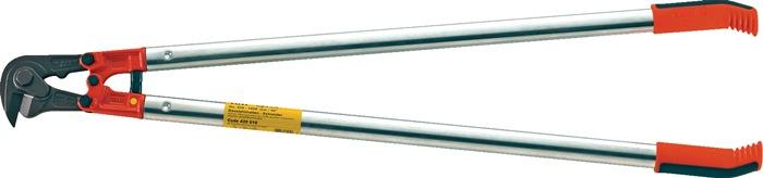 Betonschaar Light Cut L.1000mm b.40HRC draad zacht dia.11mm middelh.D.9/2x8mm