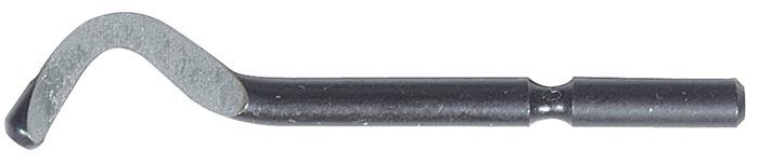 kling voor ontbramer HSS schacht-Ï.3,2mm Binnen/buitenontbramen