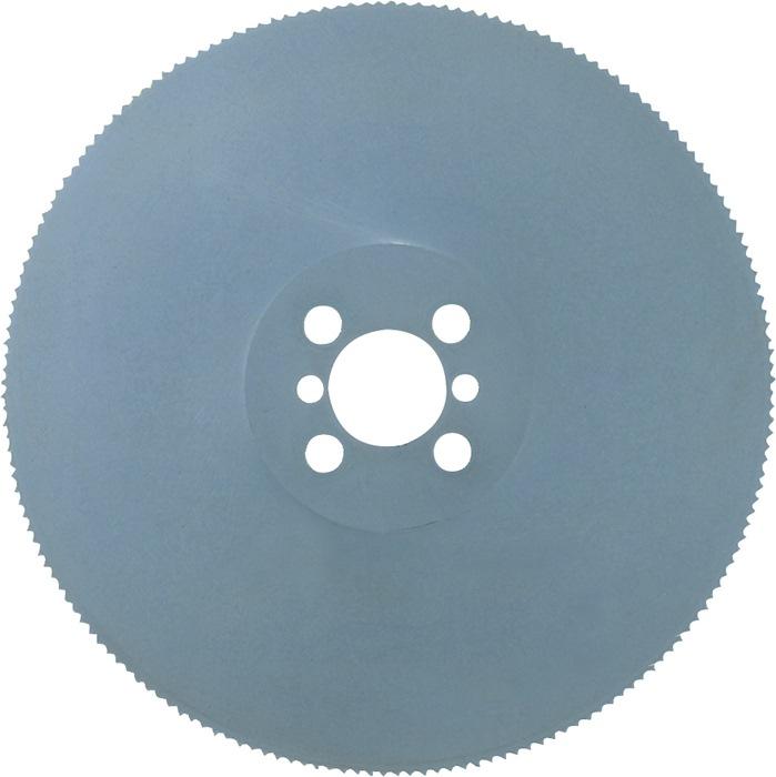 Met.cirkelz.bl.tandvorm BW d.300mm B.2,5mm HSS-bor. 40mm t.220 tandverd.4,5mm
