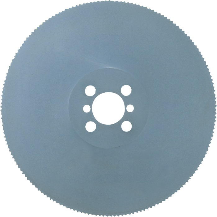 Met.cirkelz.bl.tandvorm C d.350mm B.3mm HSS-co bor. 40mm t.140 tandverd.8mm
