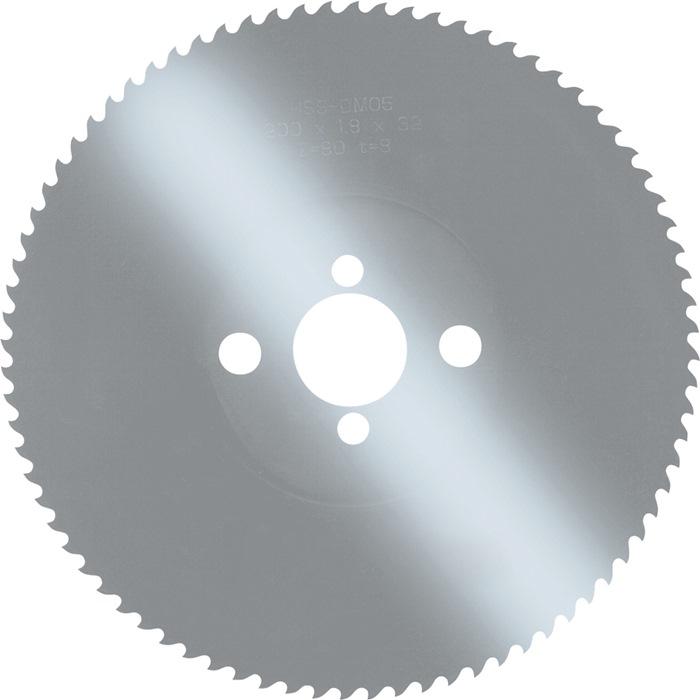 Metaalcirkelzaagblad tandvorm C d.315mm B.2,5mm HSS bor. 32mm t.120 tandverd.8mm