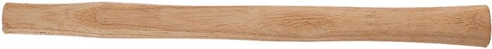 Hamersteel L.380mm steelgat 33/19,5mm voor 1500 g Essenhout LÖFFERT