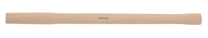 Voorhamersteel 700 mm 42 x 24 mm hickory