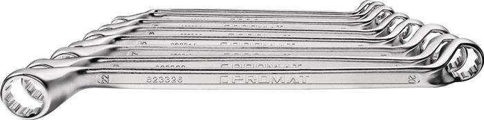 dubbringsl DIN 838/ISO3318 ISO1085 12-dl SW6x7-30x32mm omg CV-st ring Energypr