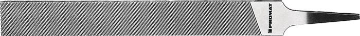 Platstompe vijl DIN7261-A L.150mm kap 3 doorsn. 16x4mm bolle vorm PROMAT