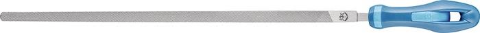 Vierkantvijl DIN7261 L.250mm kap2 doorsn. 10mm m.ergonomisch vijlheft PFERD