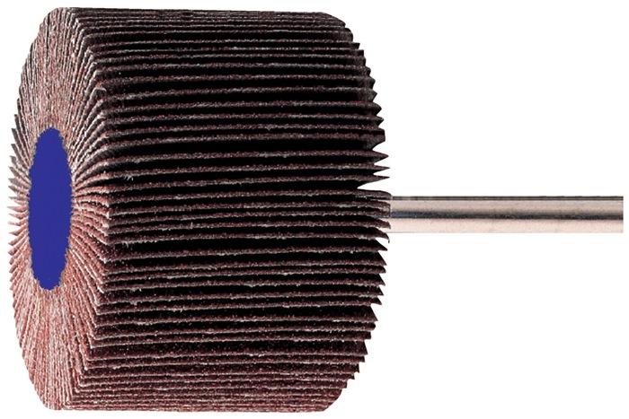 Lamellenslijpstift korr.60 d.30xH.15mm 6mm spanschacht PROMAT