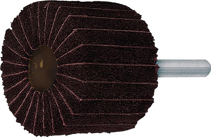 Lamellenslijpstift korr.60 d.50xH.30mm 6mm spanschacht PROMAT