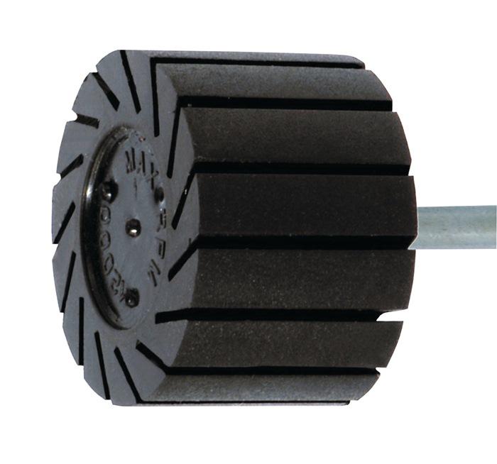 Rubberhouder d.22xB.20mm 6mm schacht v.schuurhulzen PROMAT