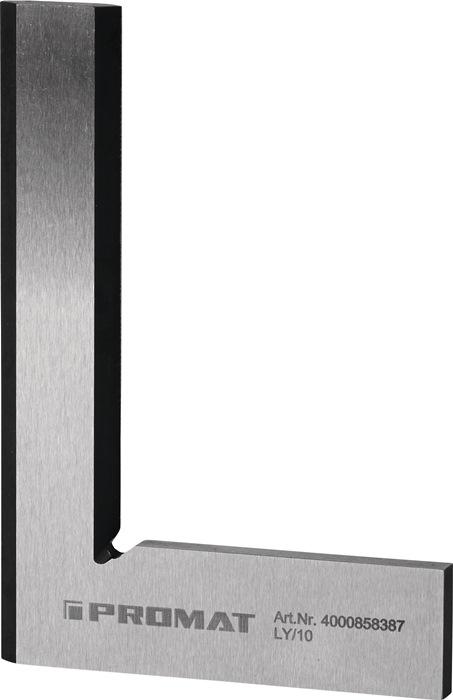 Haarwinkelhaak DIN875/00 pootlengte200x130mm PROMAT