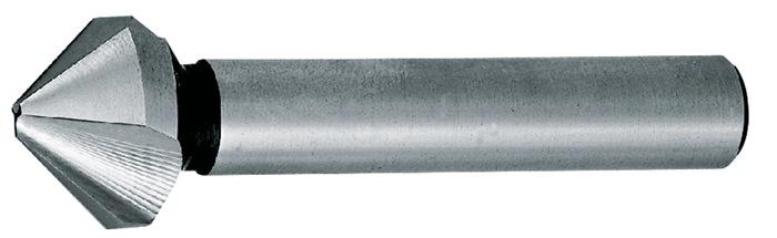 Conische verzinkboor DIN335C 90 graden d.31mm ASP30 3 snijvlakken PROMAT